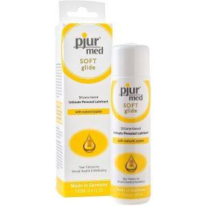Pjur MED Soft Glide 100 ml